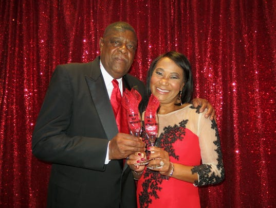 Melody Williams Celebrates 60th Birthday With Dining And