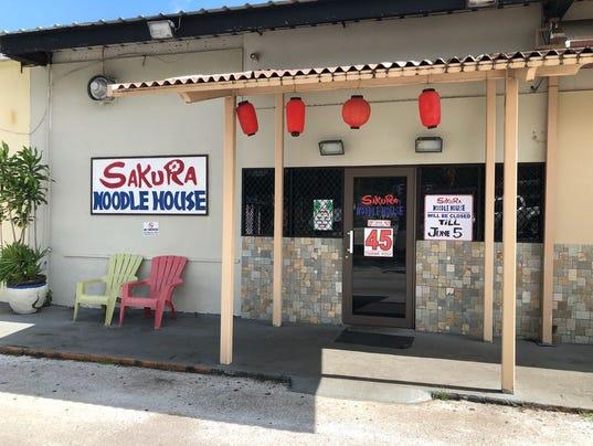 Sakura Noodle House
