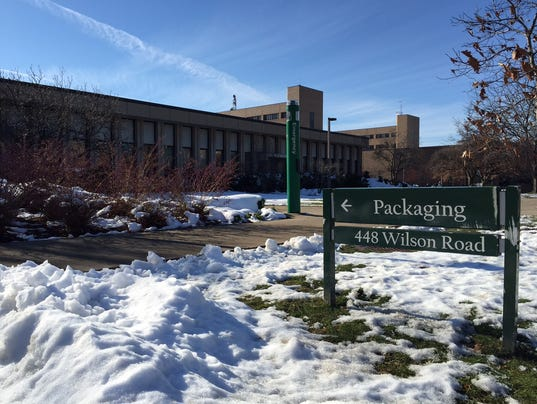 Image result for school of Packaging, Michigan State University, 448 Wilson Road, East Lansing, USA