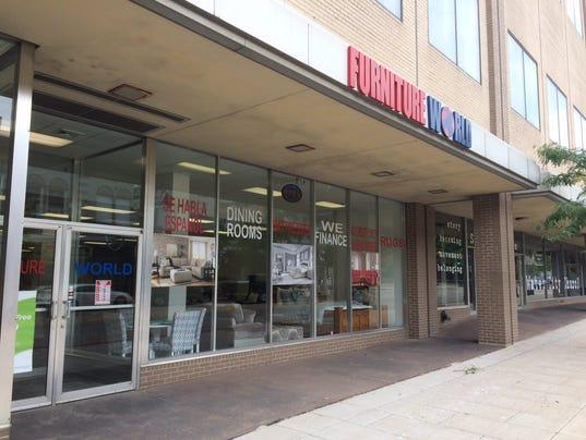 Streetwise Furniture Shop Columbia Move In