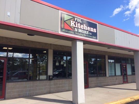 Fdl Kitchens N More New On Scott Street