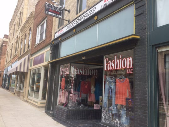 The Store Frugal Fashion In Oshkosh Wisconsin