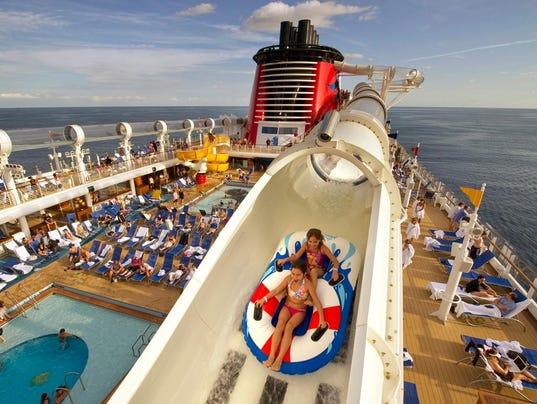 Cruise Ship Smackdown Disney Fantasy Vs Disney Magic - Pictures of the disney magic cruise ship