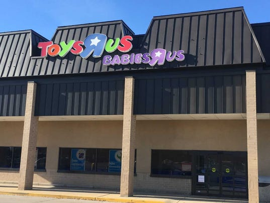 Toy Stores Green Bay : Toys r us announces green bay appleton store closing dates