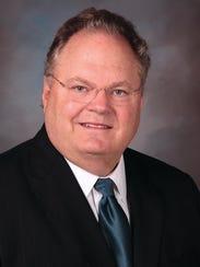 Texas State Sen. Craig Estes