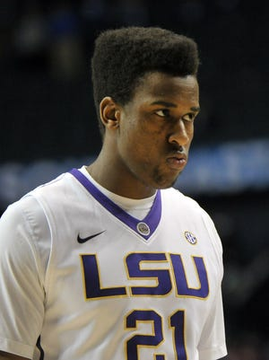 Aaron Epps, who is recovering from sports hernia surgery last week, is expected to have a much bigger role as a sophomore for LSU, coach Johnny Jones said Monday night.