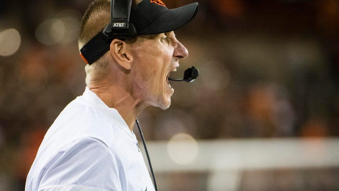 Former Oregon State head football coach Gary Andersen will be an associate head coach and defensive assistant for Utah.