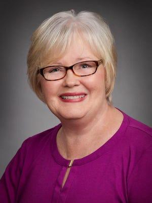 Lee County school board member Pam LaRiviere.