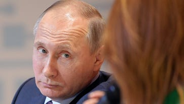 What you didn't know about Russian President Putin