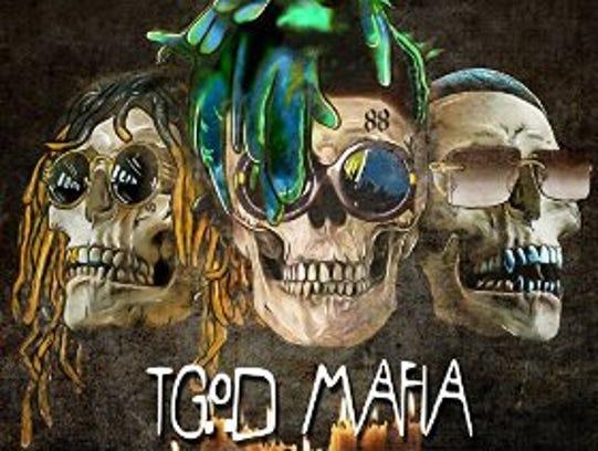 TGOD Mafia: Rude Awakening, Juicy J, Wiz Khalifa