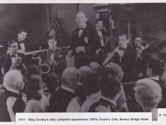 Bing Crosbys only appearance in Lafayette.jpg