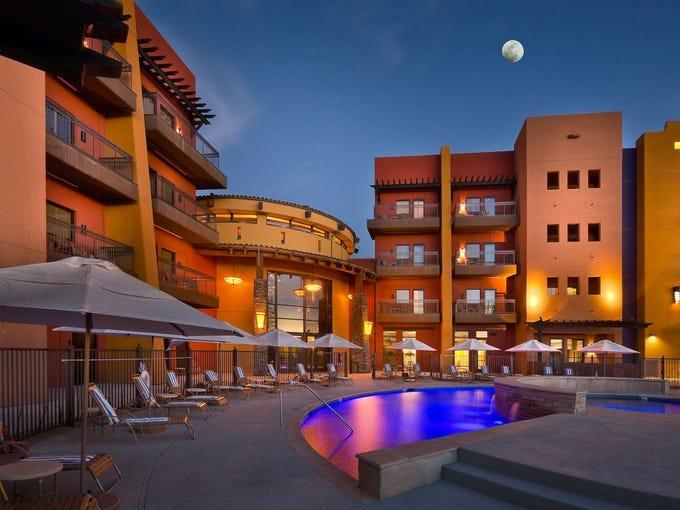 Glendale Az Casino Hotel