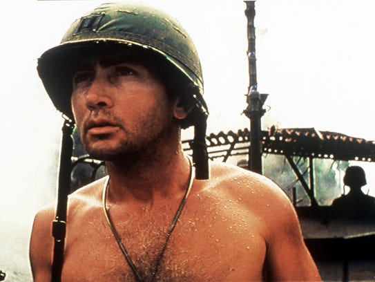 An Army officer (Martin Sheen) is assigned to find