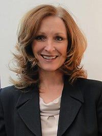 Mary Beth Grove, principal at East York Elemenary School