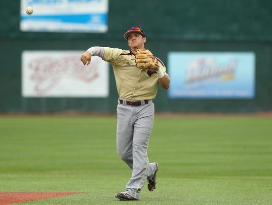 University of Louisiana at Monroe @ University of Arkansas at Little Rock baseball