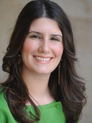 Julie Egan