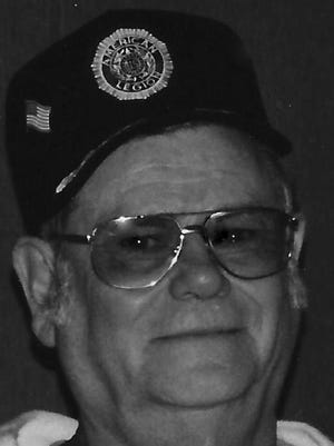 Donald Leo Arnold, aka Cap, died of natural causes on Feb. 11, 2015 in Phoenix.