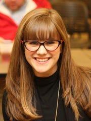 Molly McNair