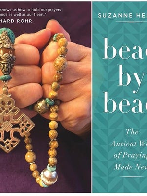 Bead by Bead, by Suzanne Henley