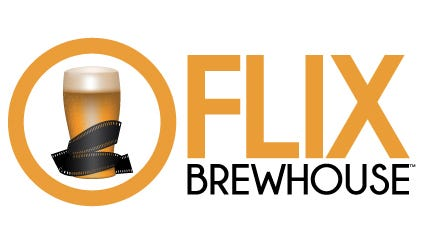 Flix Brewhouse is being built at Merle Hay Mall in Des Moines.
