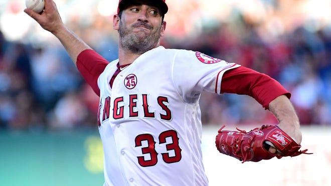 Former New York Mets All-Star pitcher Matt Harvey is scheduled to start the second game of the Kansas City Royals' doubleheader against the Cincinnati Reds Wednesday.