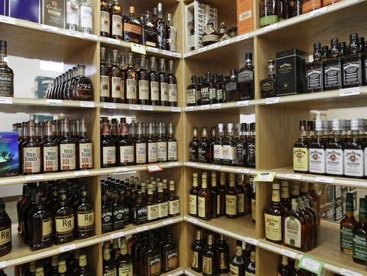 Alcohol Sales Utah