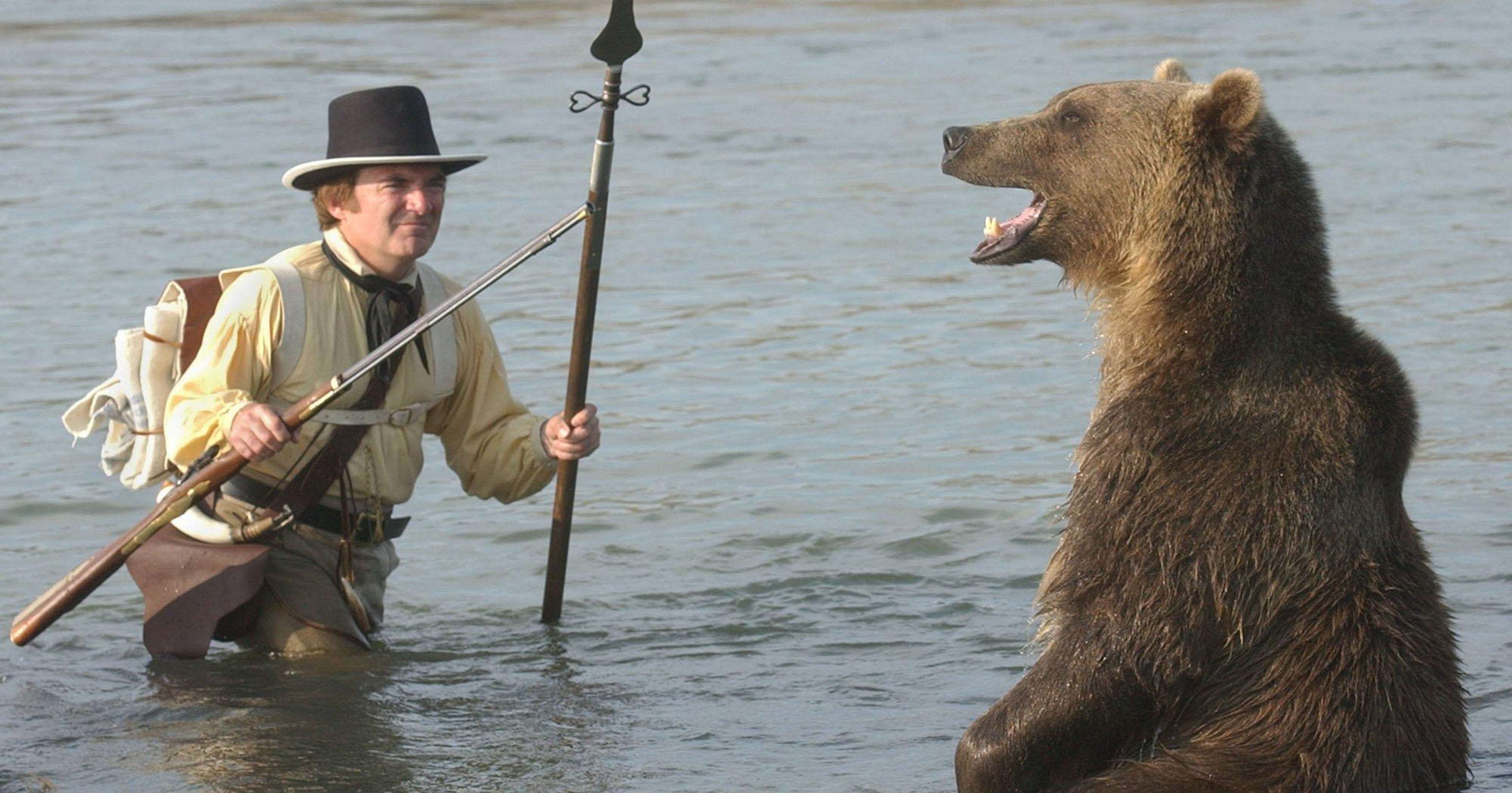Week of the Grizzly honors Montana\'s big bruins