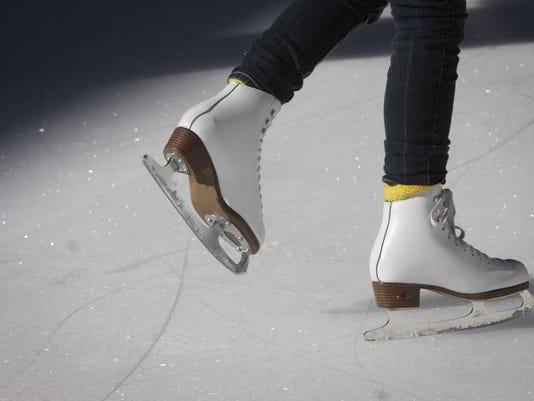 Ice on Main