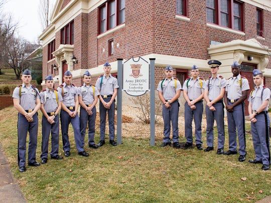 Fishburne Military Institute