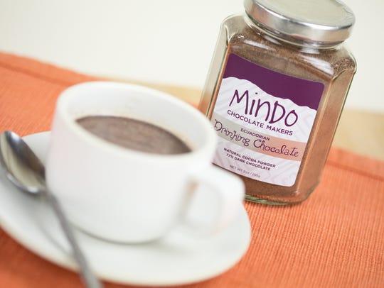 Mindo Drinking Chocolate