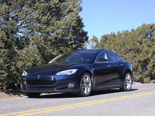 Nevada recently won the contract for a new Tesla plant.