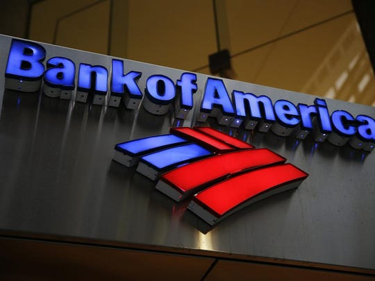 Bank of America employees in Delaware are reporting to the company's offices during the coronavirus epidemic.