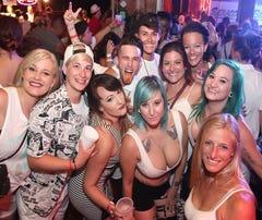 LGBT Weekend 2016: Sexacola Beach Sunday at Capt'n Fun Beach Club