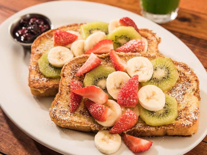 First Watch: This Florida-based breakfast and brunch