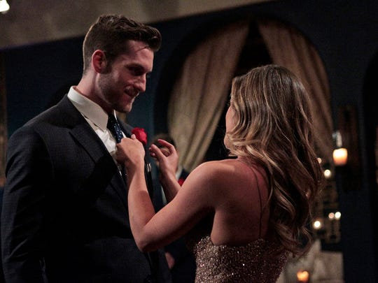 Chase McNary is one of 17 men still standing in the competitive dating show, 'The Bachelorette,' this season.