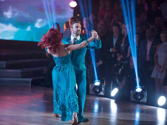 SHARNA BURGESS, JAMES HINCHCLIFFE