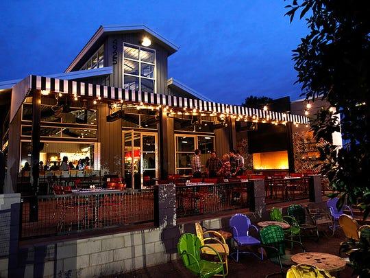 North Italia  will be participating in Arizona Restaurant Week 2019.