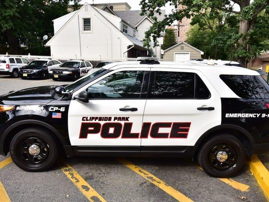 Cliffside Park Police