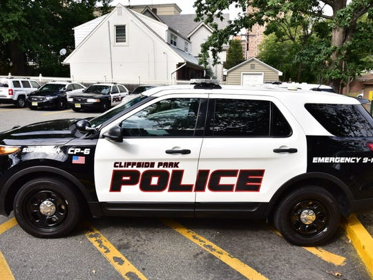 Cliffside Park Police