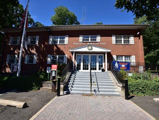 Demarest Borough Hall