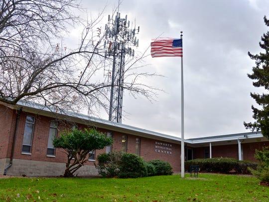 Haworth Municipal Center