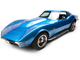 This 1969 Chevrolet Corvette L88 is scheduled for auction