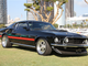 This 1969 Ford Mustang Mach 1 is scheduled for auction