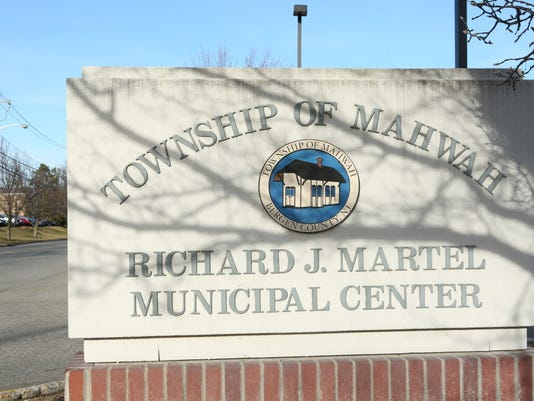 Webkey_Mahwah_Municipal Center sign