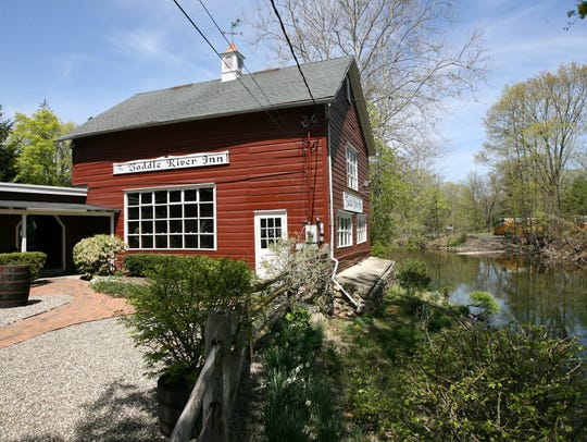 Saddle River Inn.