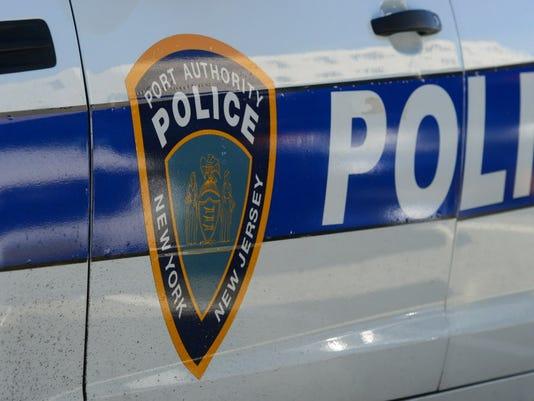 Webkey-Port-Authority-Police-car