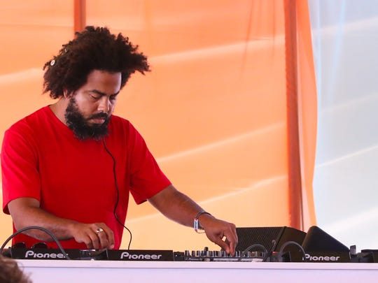 Major Lazer's Jillionaire