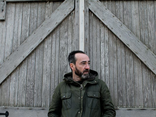 The Shins' James Mercer