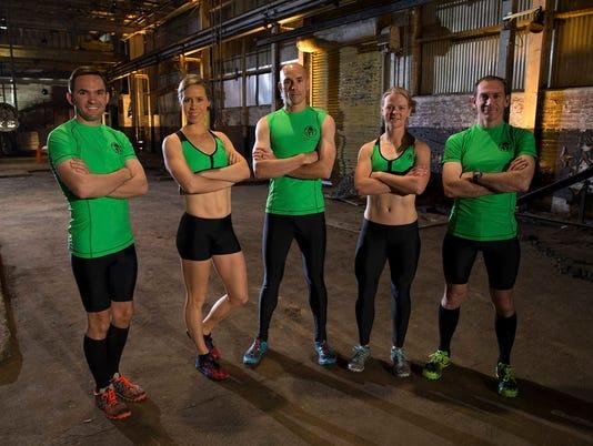 Spartan: Ultimate Team Challenge - Season 2