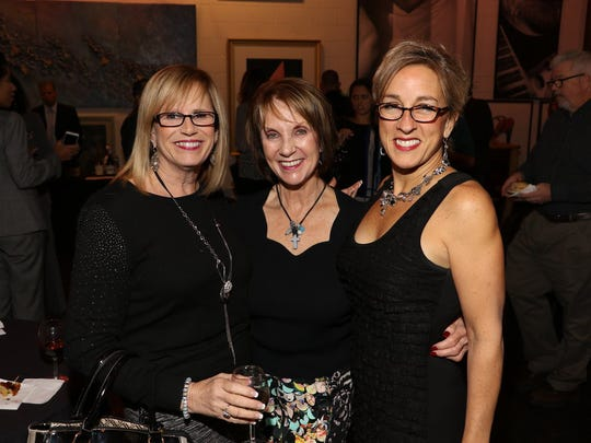 Attendees at last year's Cheers for Children!